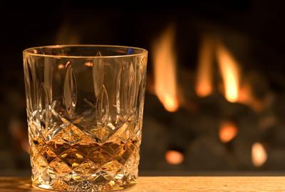 Aprenda a beber Whisky