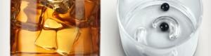 copo de whisky Clink-Glass