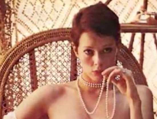 Morre aos 60 anos a atriz Sylvia Kristel, de 'Emmanuelle'