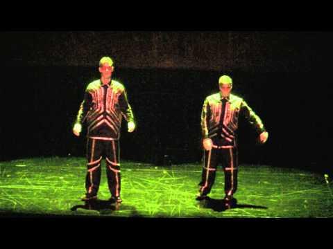 Dançando Dubstep – Expectativa X Realidade