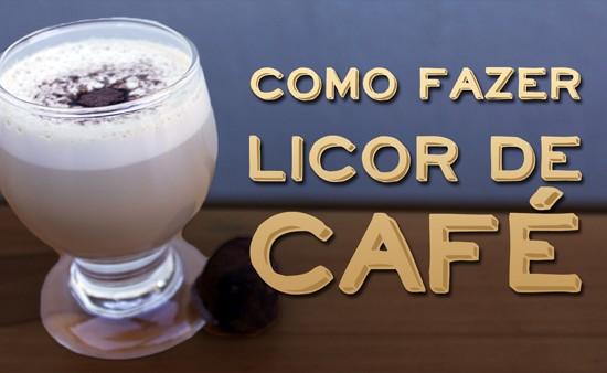 Pois bem, que tal se você juntar as duas maravilhas líquidas feitas pelo homem? O Café e a Cachaça.