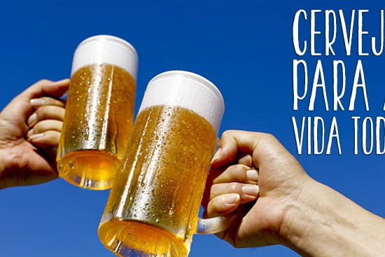 Um estudo recém-lançado mostra que pessoas que nunca consumiram bebida alcoólica na vida morrem antes das que bebem.