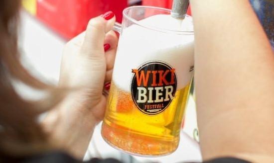 Wikibier Festival - O Festival cervejeiro de Curitiba 1