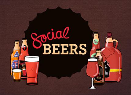 social-beers