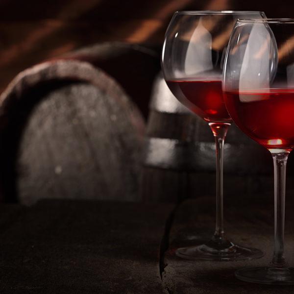 producao do vinho