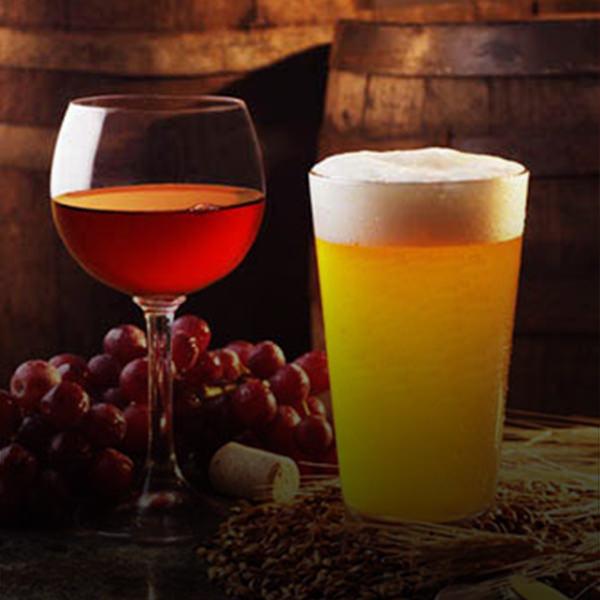 cerveja x vinho destaque