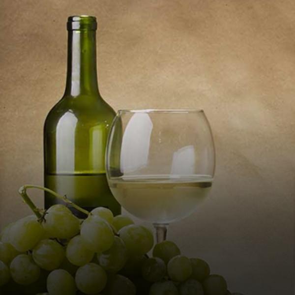 tipos de uvas brancas