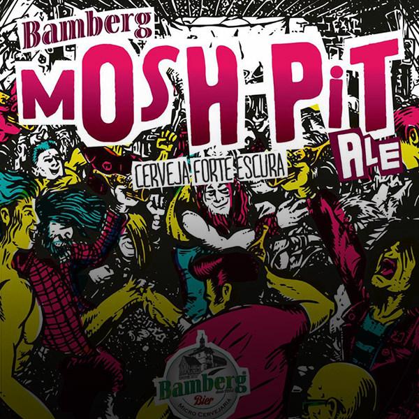 Bamberg Mosh Pit _