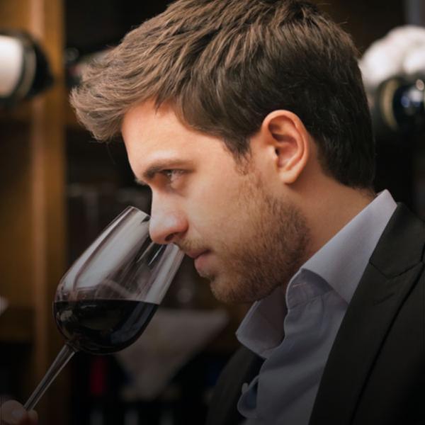 como degustar vinho capa