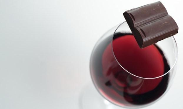vinho-e-chocolate