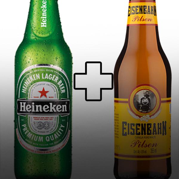 Heineken comprou a Brasil Kirin-1