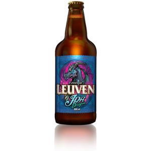 Leuven Belgian Ipa Dragon