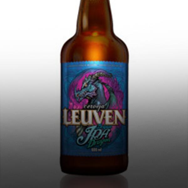 Leuven Belgian _ capa