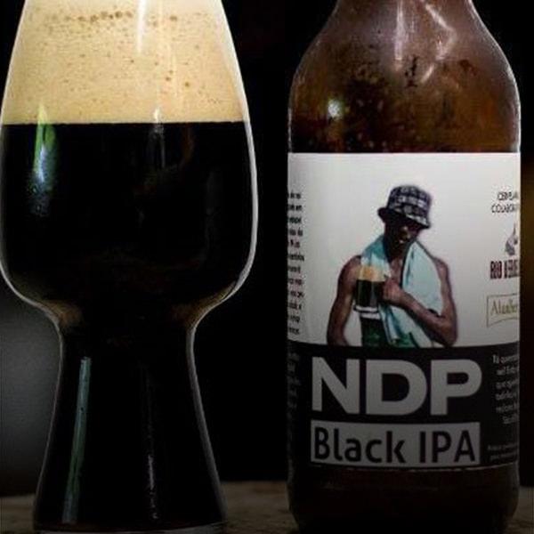 NDP Black IPA