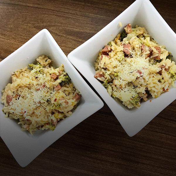 arroz de preguicoso