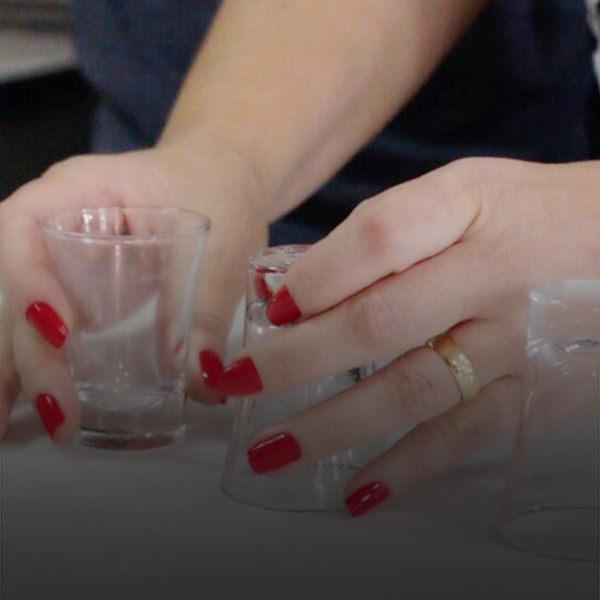 copos de shot