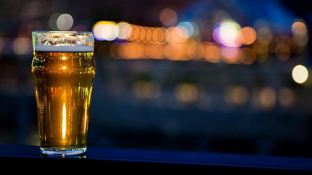 beber moderadamente