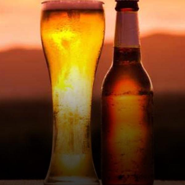 ingredientes da cerveja