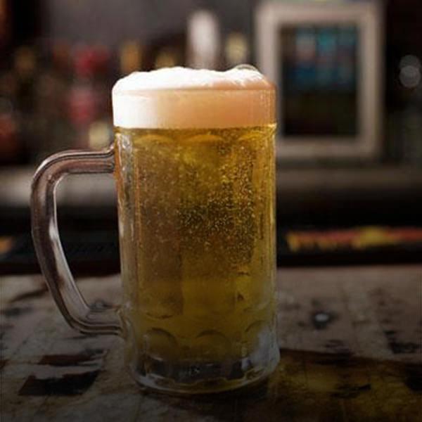 origem da cerveja capa