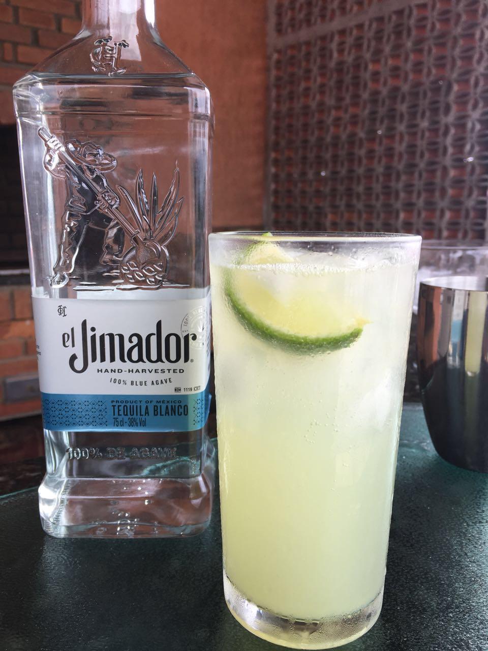como beber tequila