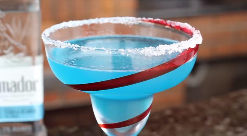 drinks com tequila