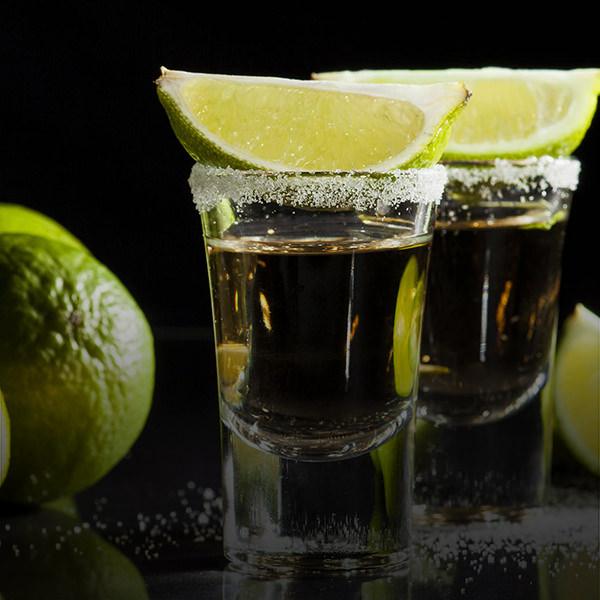 10 motivos tequila