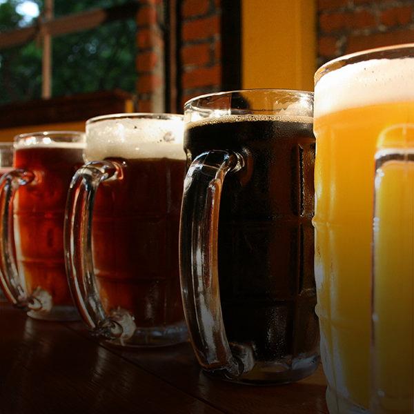 estilos de cerveja capa