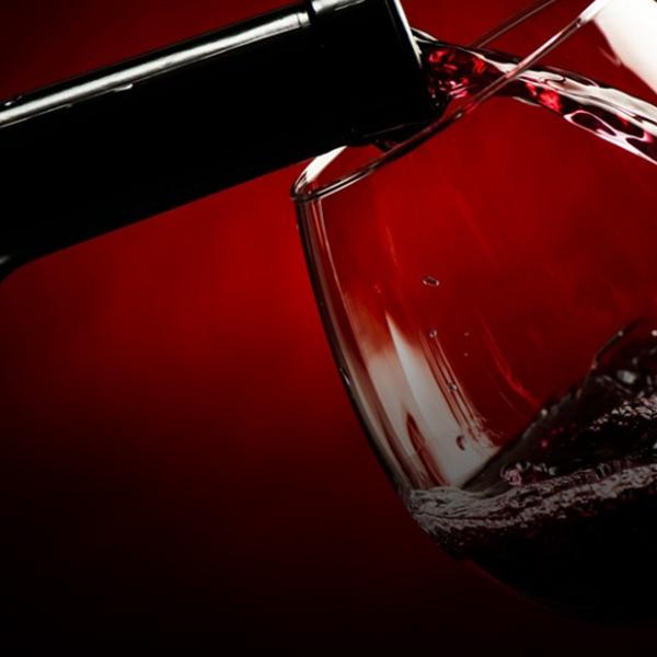 vinho tinto saude