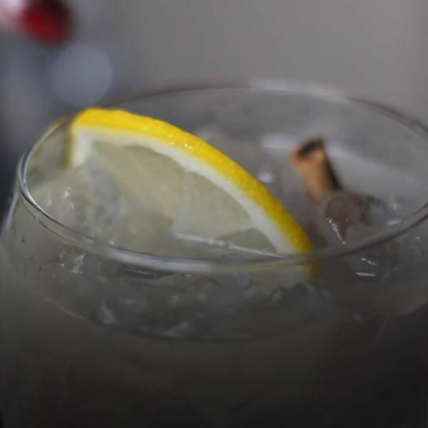 gin mel e limao