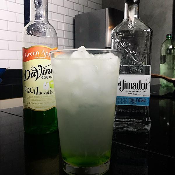 el bigodon tequila