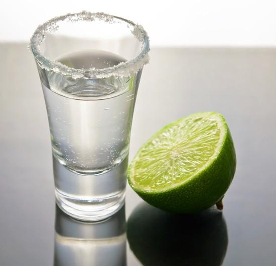 Como tomar tequila corretamente
