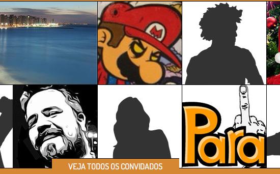 Vem aí o Desencontro em Fortaleza!