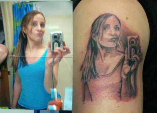 Tatuagem Fail