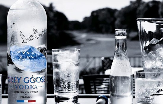 Vodka está recrutando embaixador para representar a marca no Brasil