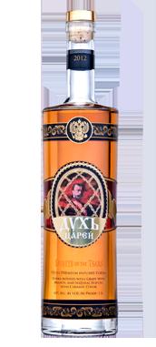 Aconteceu em Miami: Ladrões fizeram um buraco na parede de uma loja e levaram mais de 4500 garrafas de vodka Spirits of the Tsars de origem ucraniana na última semana.