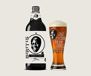 O Bebida Liberada já foi atrás e conseguiu uma imagem exclusiva do rótulo da cerveja que promete ser a mais nova sensação entre os bebedores de cerveja!