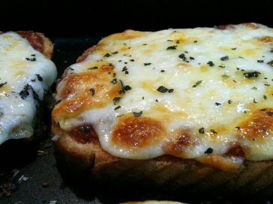 pizza pao de forma