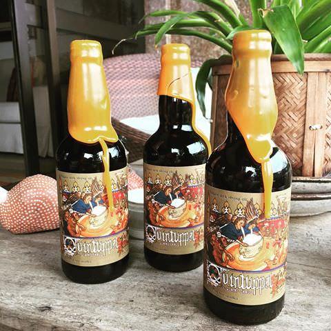 Cerveja Quintuppel