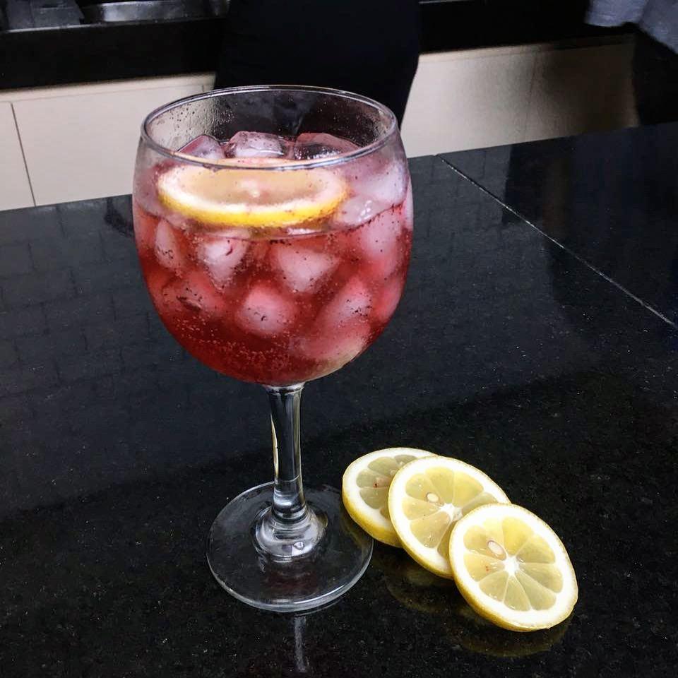 gin bacioli